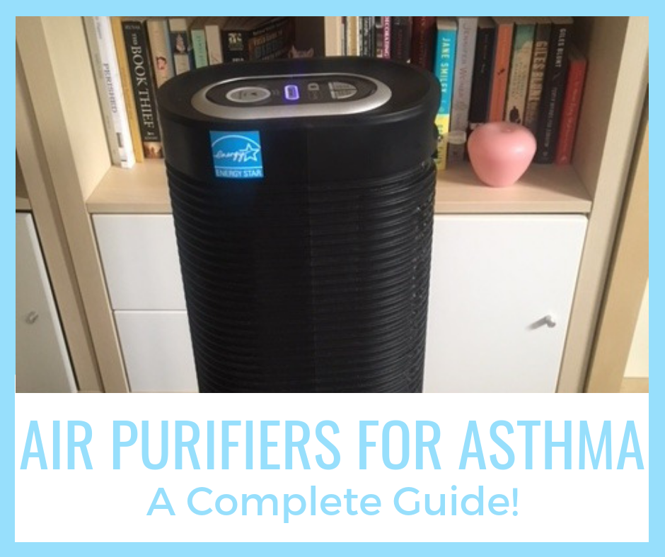 Best Way To Treat Asthma Naturally